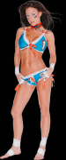 LFL - Lingerie Football League - Equios