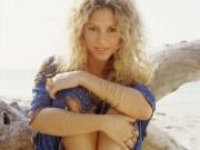 100 Shakira Wallpapers 3a0870107972401