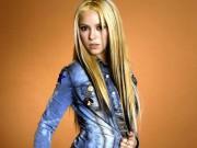 100 Shakira Wallpapers 9c0c8f107972182