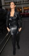 Nov 25, 2010 - Alesha Dixon At BBC Radio One In London D8646d108234815