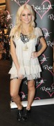 Nov 22, 2010 - Pixie Lott - Promoting her collection at Lipsy store in London  75a9b4108409821