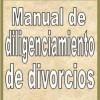 con un click manual de diligenciamiento de divorcios