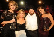 """Nov 30, 2010 - Taylor Swift - """"CMT Artists Of The Year"""" At Liberty Hall & The Factory In Franklin, Tennessee 0341a1109046634"""