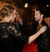 """Nov 30, 2010 - Taylor Swift - """"CMT Artists Of The Year"""" At Liberty Hall & The Factory In Franklin, Tennessee 3af2db109046548"""
