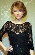 """Nov 30, 2010 - Taylor Swift - """"CMT Artists Of The Year"""" At Liberty Hall & The Factory In Franklin, Tennessee 5d1aea109045871"""