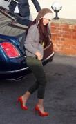 Nov 27, 2010 - Cheryl Tweedy - X Factor Studios - in London A3a6af109043678