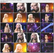 BLONDIE - (I'm Always Touched By Your) Presence, Dear - live on The Old Grey Whistle Test (OGWT) 1978 - (logo free VOB)
