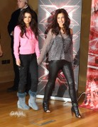 Шер Ллойд, фото 146. with Cher Lloydyl Cole & Rebecca Ferguson - The X Factor Final Press Conference (December 09,2010) tagged, foto 146