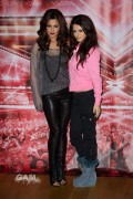 Шер Ллойд, фото 134. with Cher Lloydyl Cole & Rebecca Ferguson - The X Factor Final Press Conference (December 09,2010) tagged, foto 134