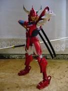 [Tamashii Nation]Armor Plus - Yoroiden Samurai Trooper (Samourais de l'Eternel) A22165112434642