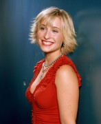 Allison Mack | Smallville Season 2 Promos
