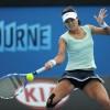 camel toe, tennis, Australian Open 2011