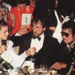 1984 Swifty Lazar's Oscars Party 9b317e116589233