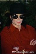 Michael Visit Namibia, Africa 1998 98362f118137311