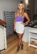 Amber Lancaster at K-Swiss California Summer Series dinner, 22.04, Venice, California, x3HQ