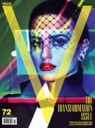 Penelope Cruz covers V Magazine, Fall 2011
