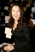 Фрэн Дрешер, фото 296. Fran Drescher Vaious Events wearing pantyhose:, foto 296