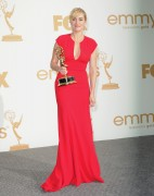 Кейт Уинслет, фото 1294. Kate Winslet in the press room at the 63rd Annual Emmy Awards, september 18, foto 1294