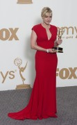 Кейт Уинслет, фото 1298. Kate Winslet in the press room at the 63rd Annual Emmy Awards, september 18, foto 1298