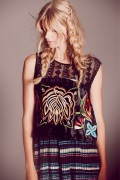 Джулия Штейнер, фото 273. Julia Stegner FreePeople.com - 2011 October collection, foto 273
