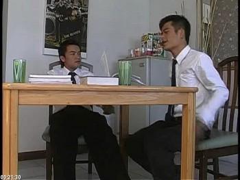 Thai Gay Porn Movie