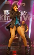 Kelly Rowland performs at BBC 1Xtra Live at the O2 Academy Brixton in London, 1 December, x48