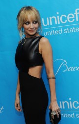 Николь Ричи, фото 2100. Nicole Richie Unicef Ball at the Beverly Wilshire Four Seasons Hotel on December 8, 2011 in Beverly Hills, United States, foto 2100