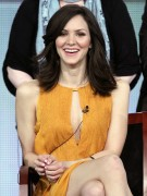 Katharine McPhee at the 2012 Winter TCA Tour in Pasadena on January 6, 2012