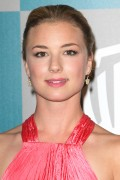 Эмили Ванкамп, фото 798. Emily VanCamp 13th Annual Warner Bros. and InStyle Golden Globe After Party held at The Beverly Hilton hotel on January 15, 2012 in Beverly Hills, California, foto 798