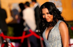 Ная Ривера, фото 130. Naya Rivera 18th Annual Screen Actors Guild Awards at The Shrine Auditorium in Los Angeles - 29.01.2012, foto 130