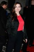 Хейли Этвелл, фото 123. Hayley Atwell London Evening Standard British Film Awards - February 06, 2012, foto 123