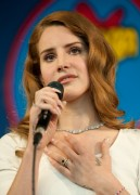 Lana Del Rey at Amoeba Music in San Francisco 9th February x15
