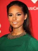 Алиша Киз (Алисия Кис), фото 2965. Alicia Keys 2012 MusiCares Person Of The Year Gala in LA - February 10, 2012, foto 2965