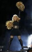 Мадонна (Луиза Чикконе Ричи), фото 1190. Madonna (Louise Ciccone Ritchie)Superbowl Halftime, 05.02.2012, foto 1190