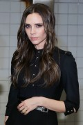 Victoria Beckham at the Launch of Britain's Great Campaign in New York 15th February x10