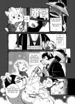 [comic] Some Like it Hot Spring [español] [M/M] [DD] 4b155c176751945