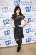 Зуи Дешанель, фото 1752. Zooey Deschanel Alliance For Children's Rights Annual Dinner in Beverly Hills - March 1, 2012, foto 1752