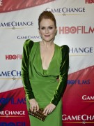 Джулианн Мур, фото 970. Julianne Moore 'Game Change' Premiere in Washington DC - March 8, 2012, foto 970