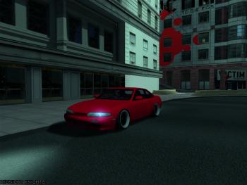 Silvia S14 Zenki A41f15182721095