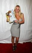 Женевье Мортон, фото 16. Genevieve Morton Sports Illustrated swimwear party 2010, photo 16