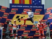 Jorge Lorenzo 2010 Catalunya MotoGP