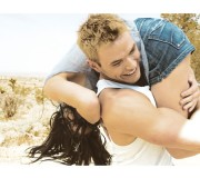 New Women's Health Magazine outtakes of Kellan Lutz and Ashley Greene Bc9d9f88118779