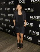 Nikki Reed-Celebrities Celebrate 4th Of July At Axe Lounge  4th July 2010