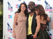 Paula Abdul @ VH1 Do Something Awards (2010-07-19)