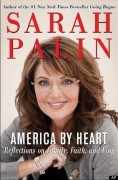 Sarah Palin -- cover of new book