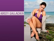 Kirsty Gallacher : Very Sexy Wallpapers x 6