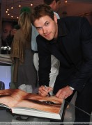 More pics of Kellan Lutz at the TAG Heuer Odyssey of Pioneers Party 5bca5091187469