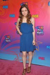 Hayley McFarland @ FOX 2010 Summer TCA All-Star Party, 02 Aug 2010, [ x6]