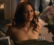 Leighton Meester-Upskirt with Black Panties Gossip Girl Season 3 Episode 17(Request Fill)