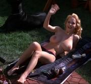 Nude kimberly mcarthur Playboy model